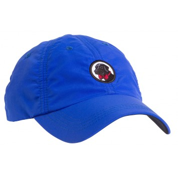 Performance Hat: Royal Blue